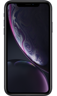 IPHONE XR BLACK 64GB