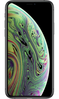 IPHONE XS MAX SPACE GRAY 256GB